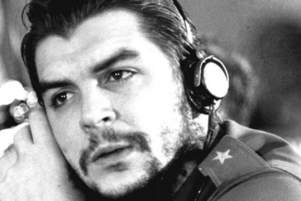 Che Guevara Sözleri