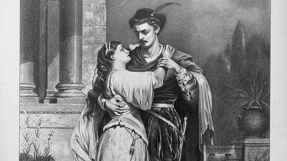 Romeo ve Juliet Sözleri