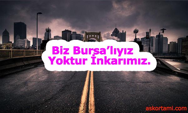 Bursa ile İlgili Sözler – Bursa Sözleri